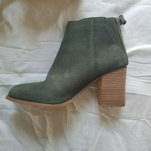 NWOT urban outfitters booties